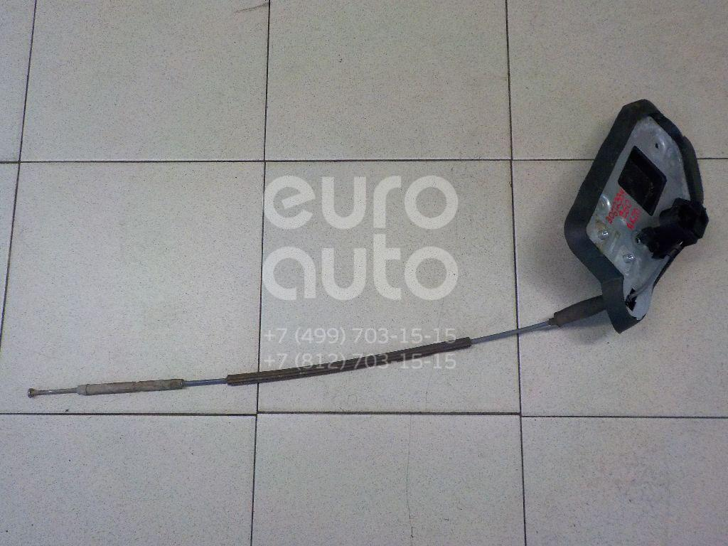 Купить Трос КПП BMW 5-серия E60/E61 2003-2009; (24507589212)