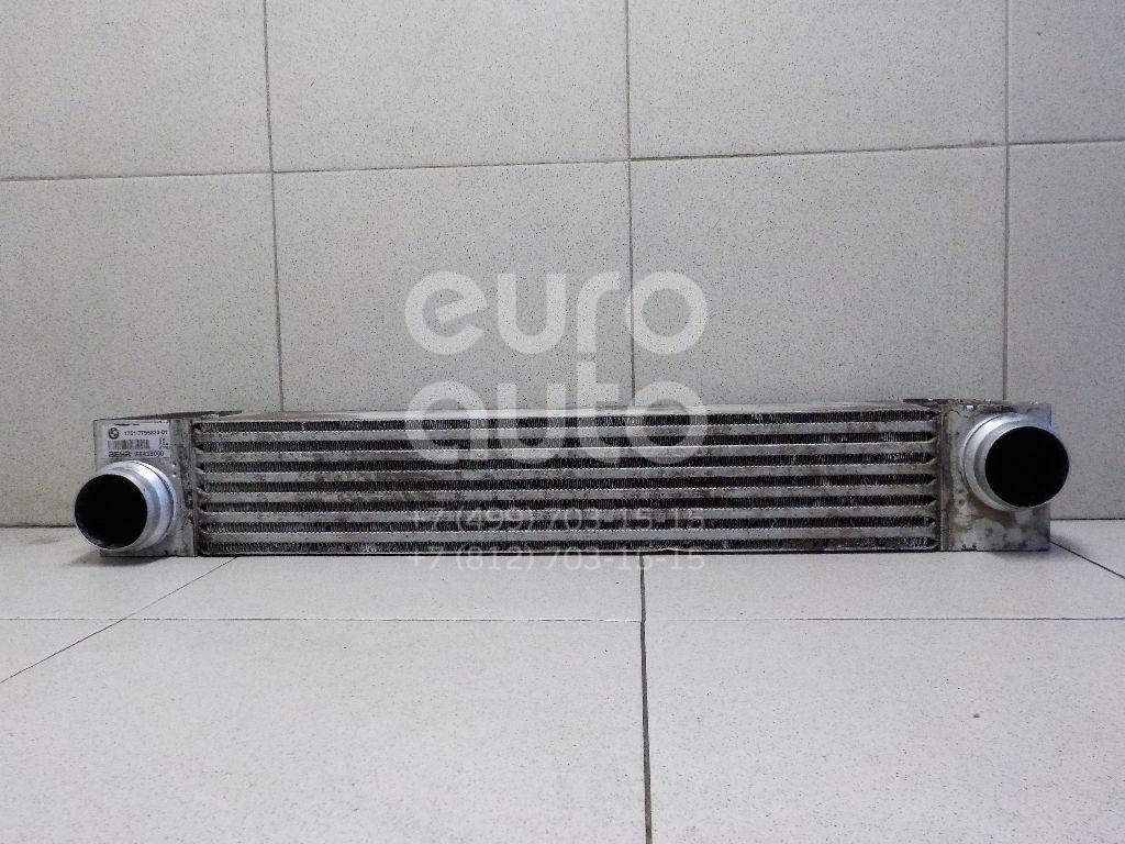 Купить Интеркулер BMW 5-серия E60/E61 2003-2009; (17517795823)