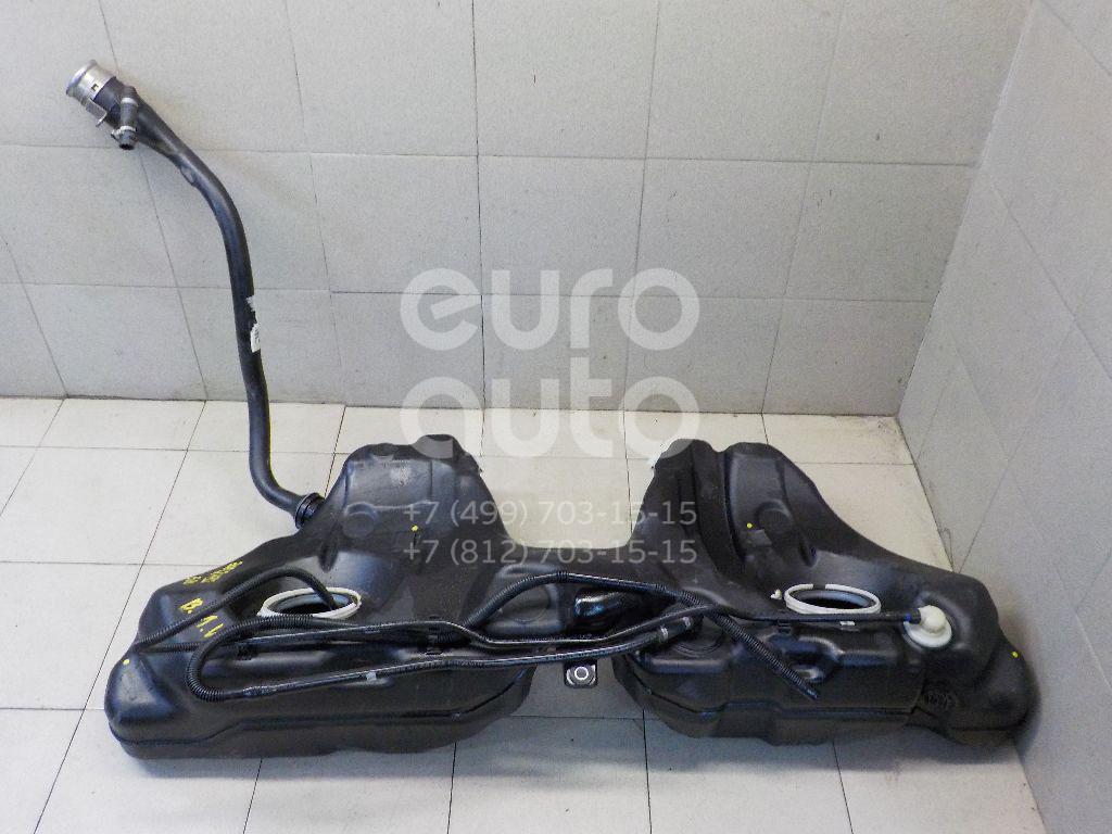 Купить Бак топливный BMW 5-серия E60/E61 2003-2009; (16117200079)