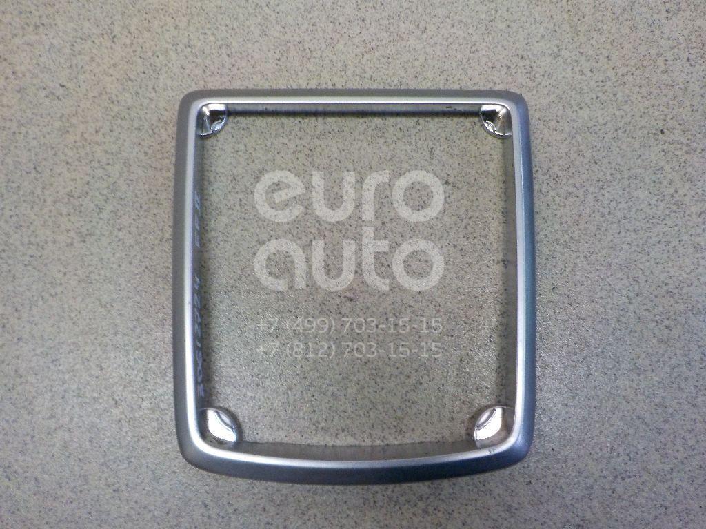 Купить Накладка декоративная Ford Focus II 2005-2008; (4M51A045B79EGW)
