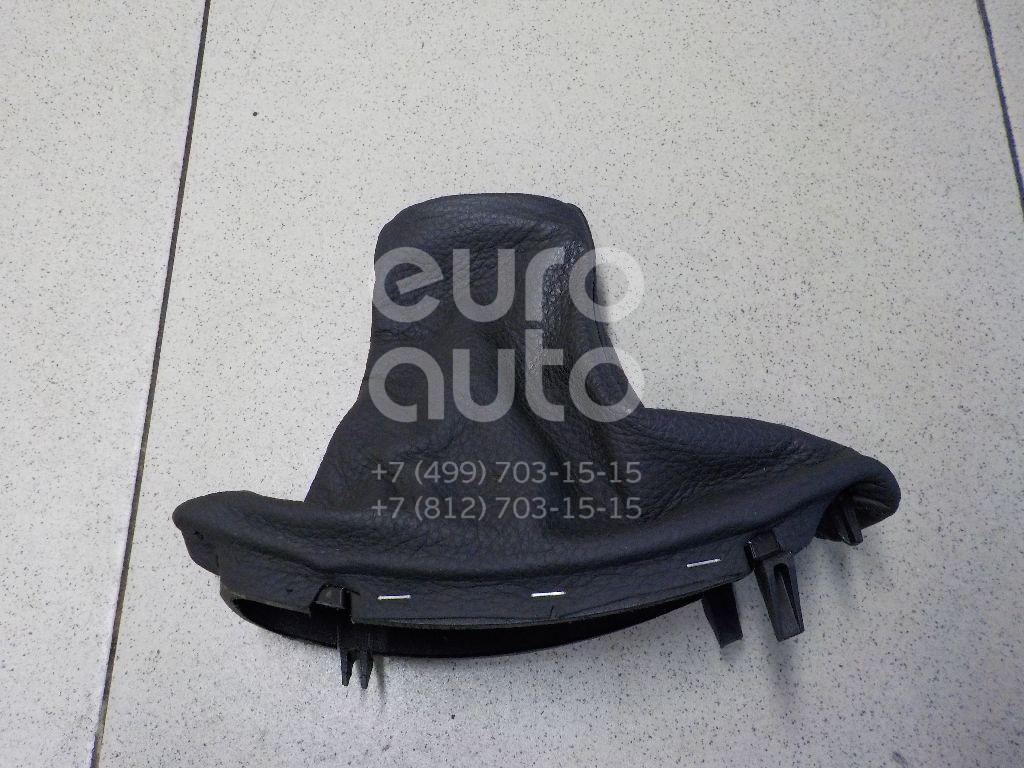 Купить Чехол кулисы BMW 5-серия E60/E61 2003-2009; (34427059893)