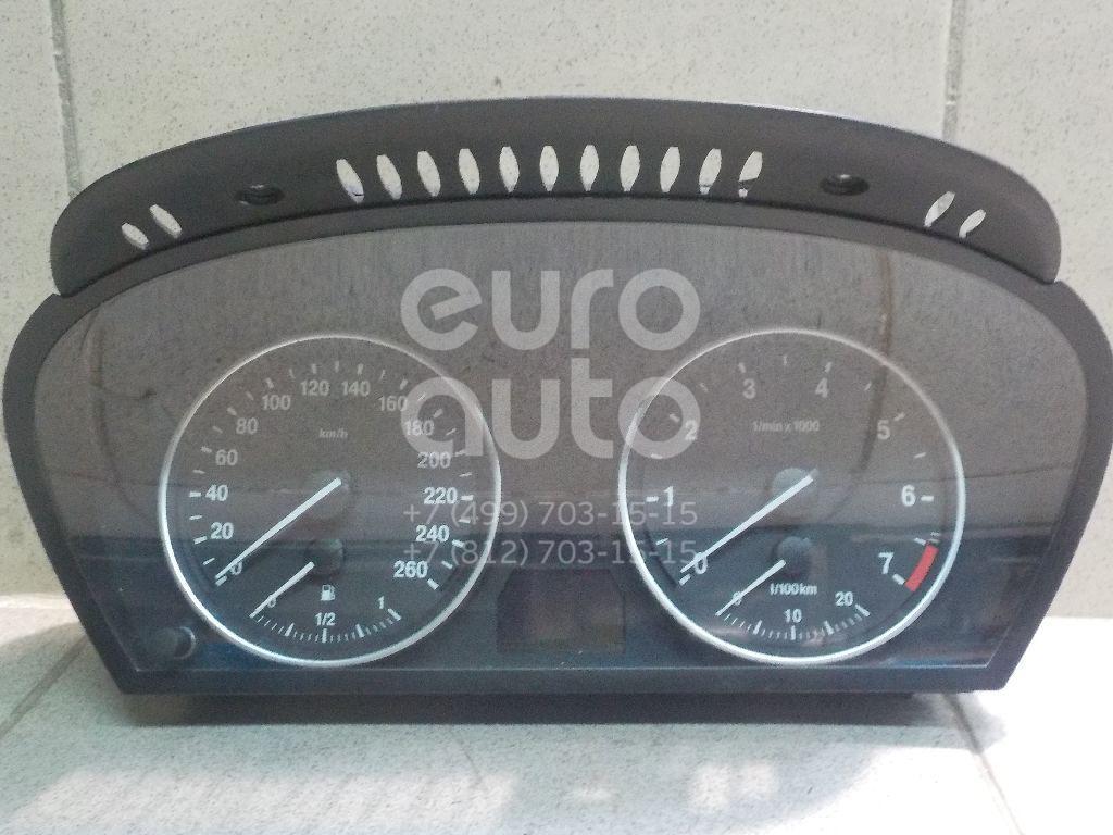 Купить Панель приборов BMW X5 E70 2007-2013; (62109170263)