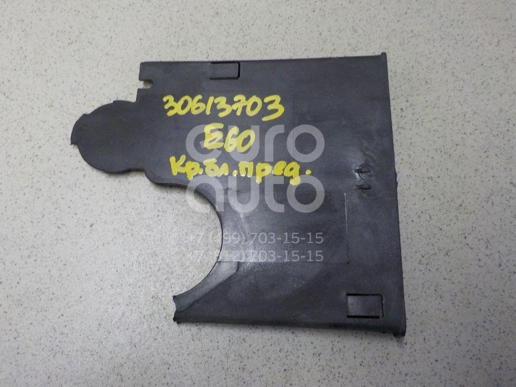Купить Крышка блока предохранителей BMW 5-серия E60/E61 2003-2009; (12907543170)