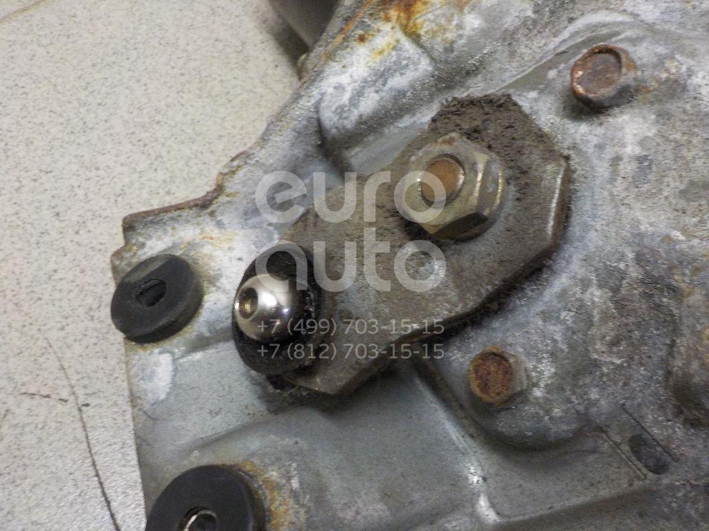 Купить Моторчик стеклоочистителя передний Mitsubishi Lancer (CS/Classic) 2003-2008; (MR957879)