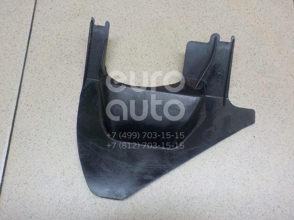 Купить Пыльник (рулевое управление) Nissan Qashqai (J10) 2006-2014; (48950JD92A)