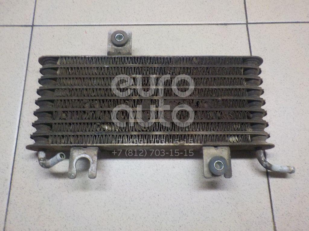 Купить Радиатор (маслоохладитель) АКПП Nissan Qashqai (J10) 2006-2014; (21606JD30A)
