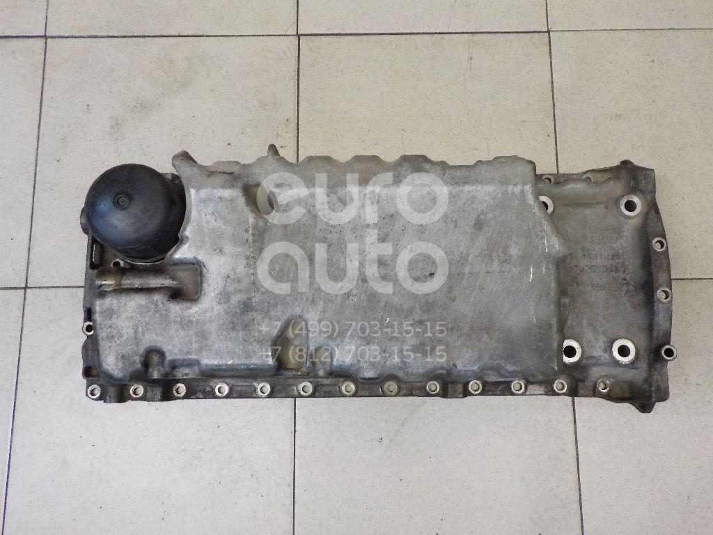 Купить Поддон масляный двигателя Volvo XC90 2002-2015; (9471443)