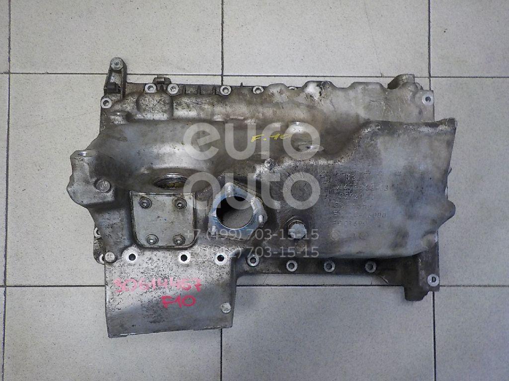 Купить Поддон масляный двигателя BMW 5-серия F10/F11 2009-2016; (11137603638)