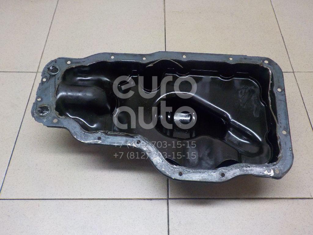 Купить Поддон масляный двигателя Kia Sportage 2010-2015; (215102E022)