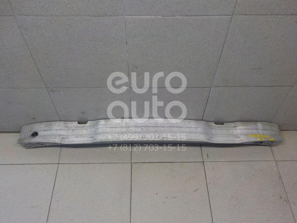 Купить Усилитель переднего бампера Audi A3 [8PA] Sportback 2004-2013; (8P0807113F)