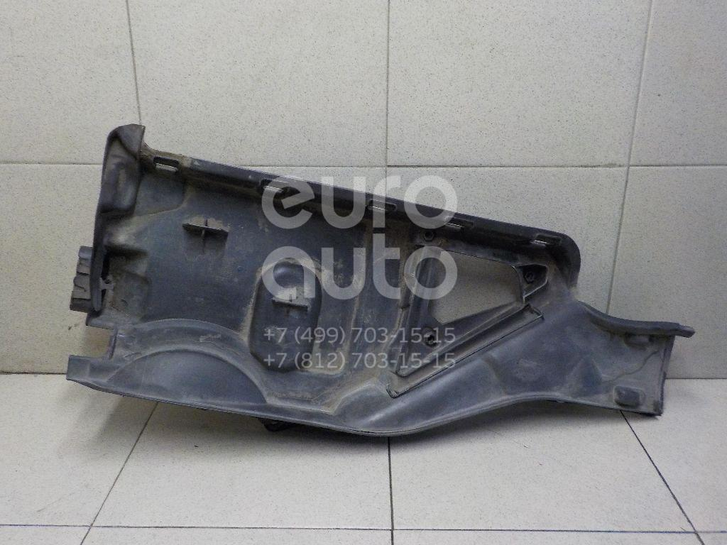 Купить Рамка салонного фильтра BMW 5-серия E60/E61 2003-2009; (64316945204)