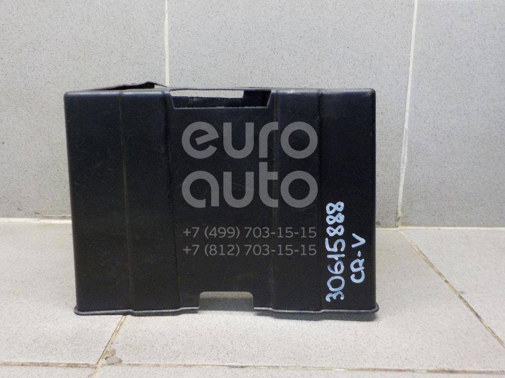 Купить Крепление АКБ (корпус/подставка) Honda CR-V 2012-; (31531TA0A00)