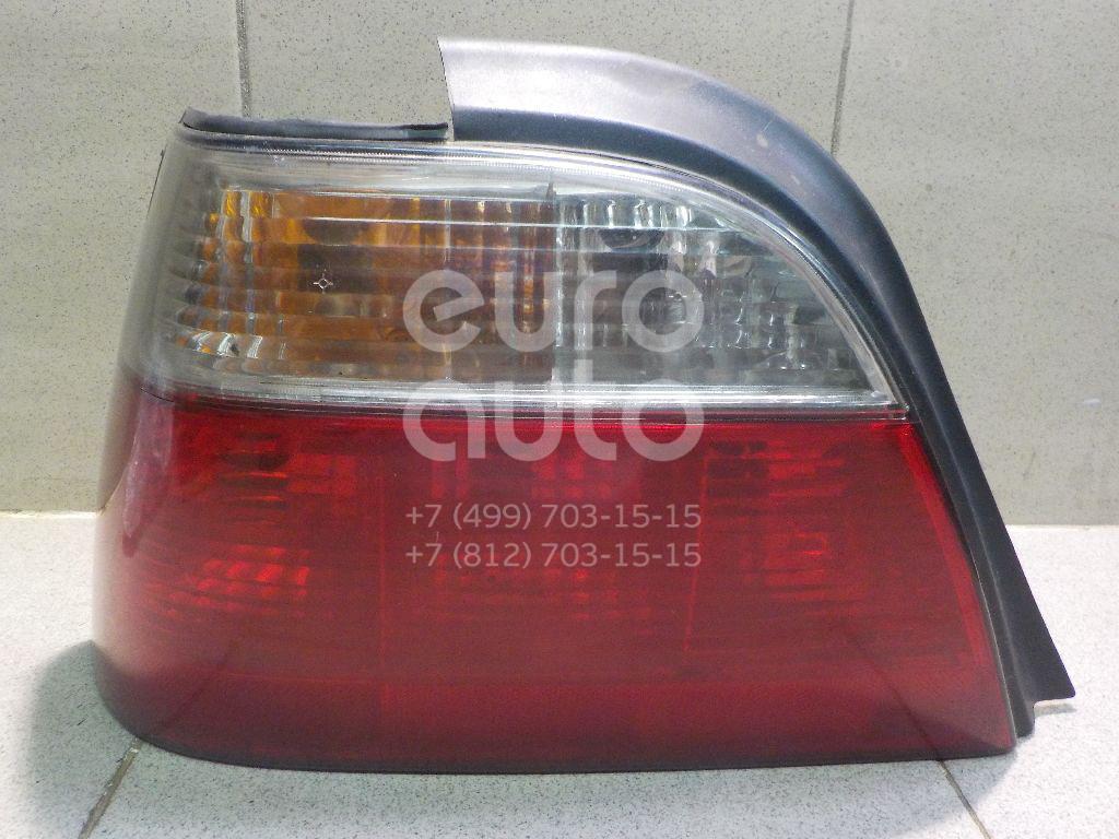 Купить Фонарь задний левый Daewoo Nexia 1995-2016; (96187410)