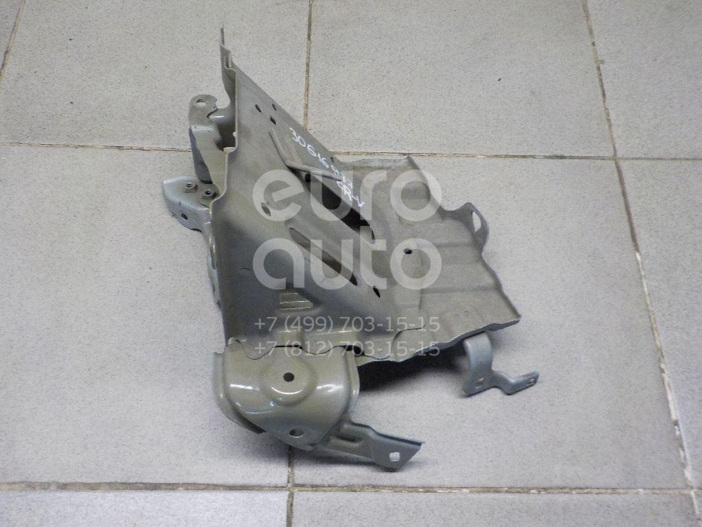 Купить Крепление АКБ (корпус/подставка) Honda CR-V 2012-; (60630T0GC00ZZ)