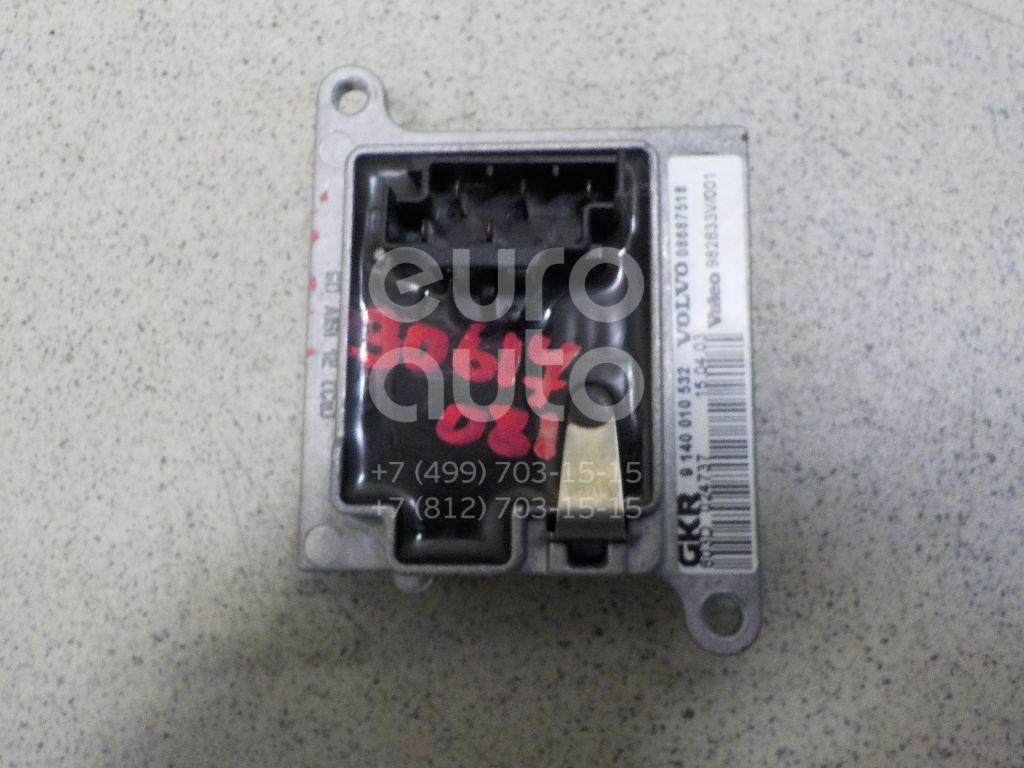 Купить Резистор отопителя Volvo XC90 2002-2015; (31315077)