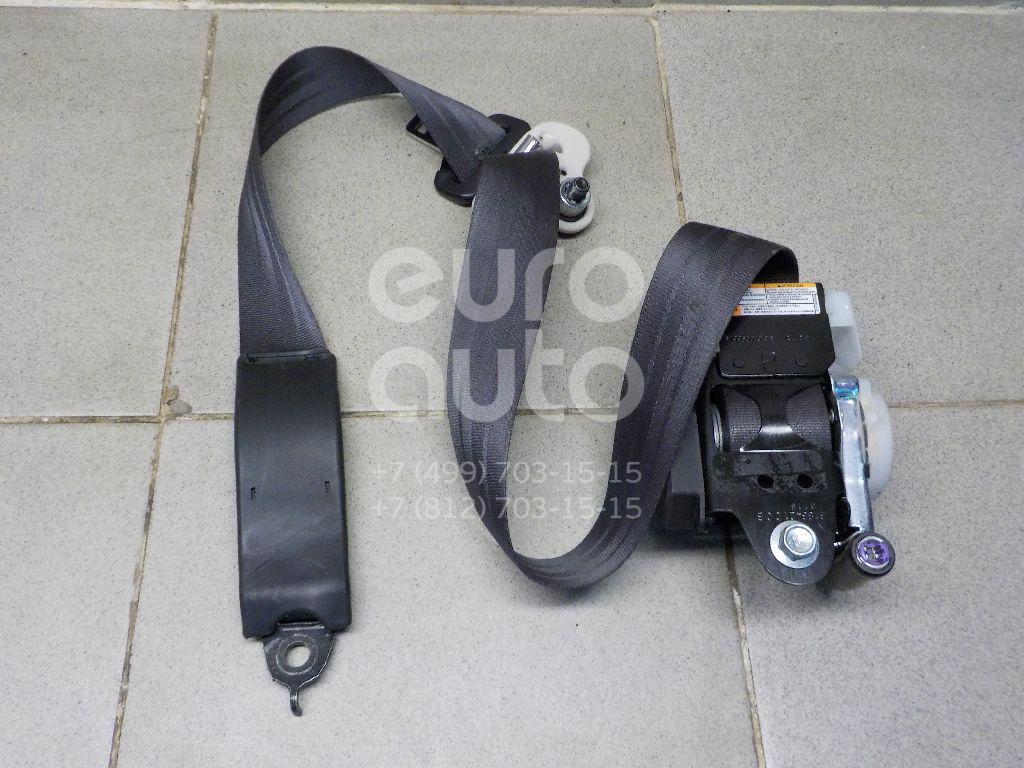 Купить Ремень безопасности с пиропатроном Honda CR-V 2012-; (81450T0GK02ZB)