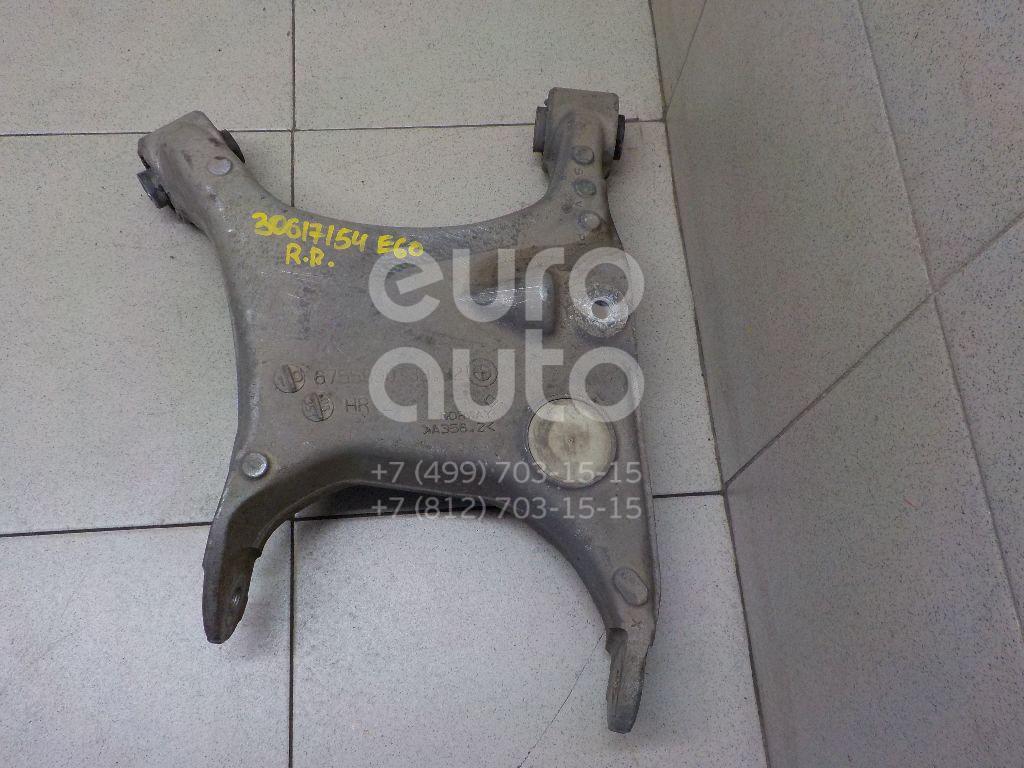 Купить Рычаг задний нижний правый BMW 5-серия E60/E61 2003-2009; (33326754558)
