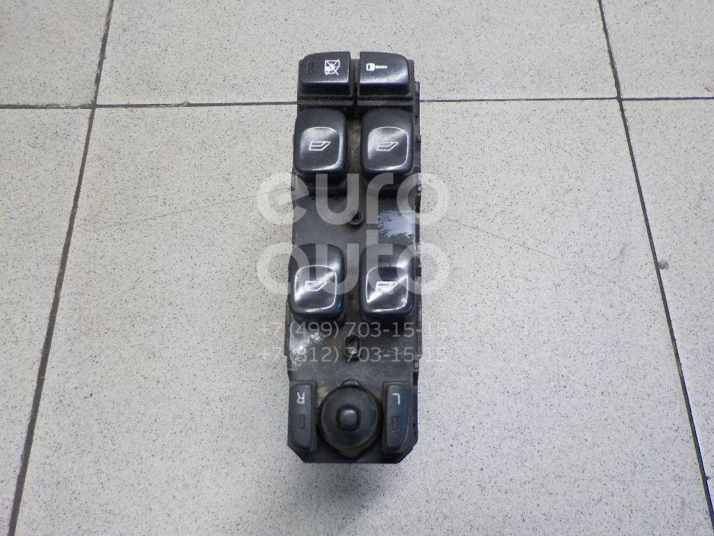 Купить Блок управления стеклоподъемниками Volvo XC90 2002-2015; (30658146)