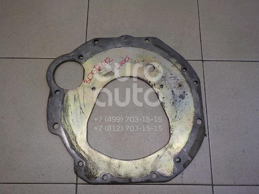 Купить Пластина КПП Mitsubishi L200 (K6, K7) 1996-2006; (MD134307)