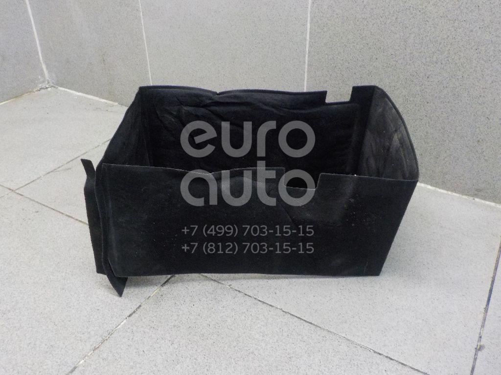 Купить Чехол аккумулятора Audi Q3 2012-; (1K0915418G)