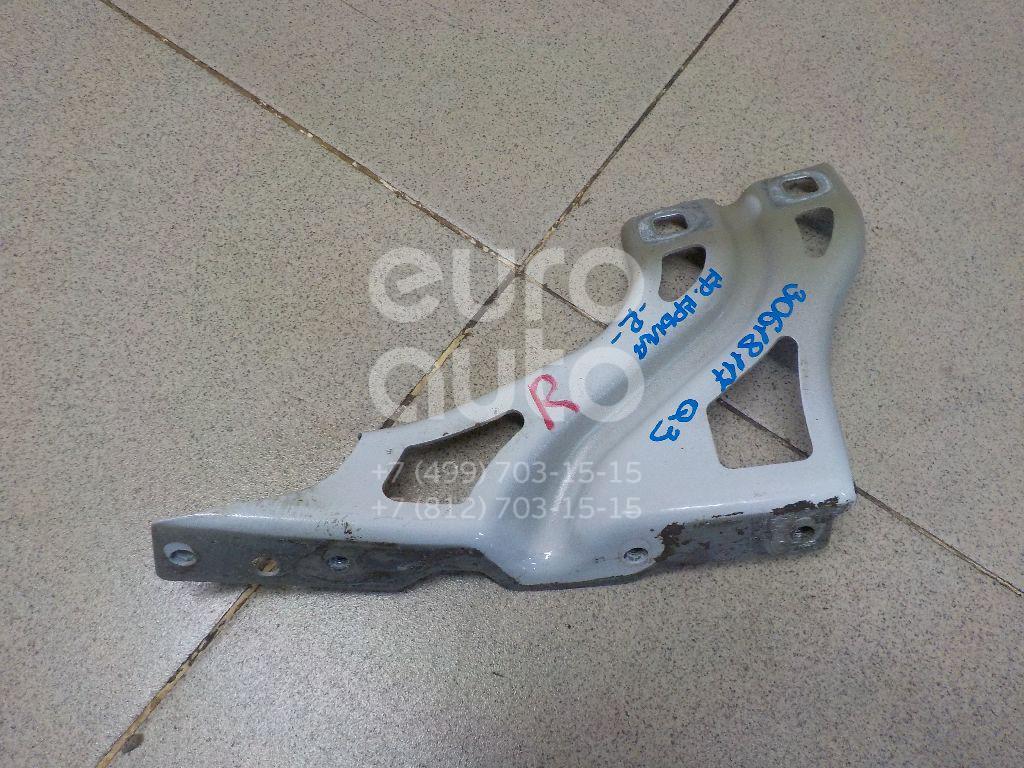 Купить Кронштейн крепления крыла Audi Q3 2012-; (8U0821136)