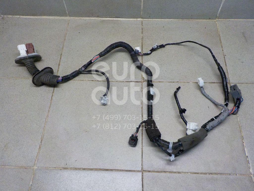 Проводка (коса) Honda CR-V 2012-; (32751T0AR10)  - купить со скидкой