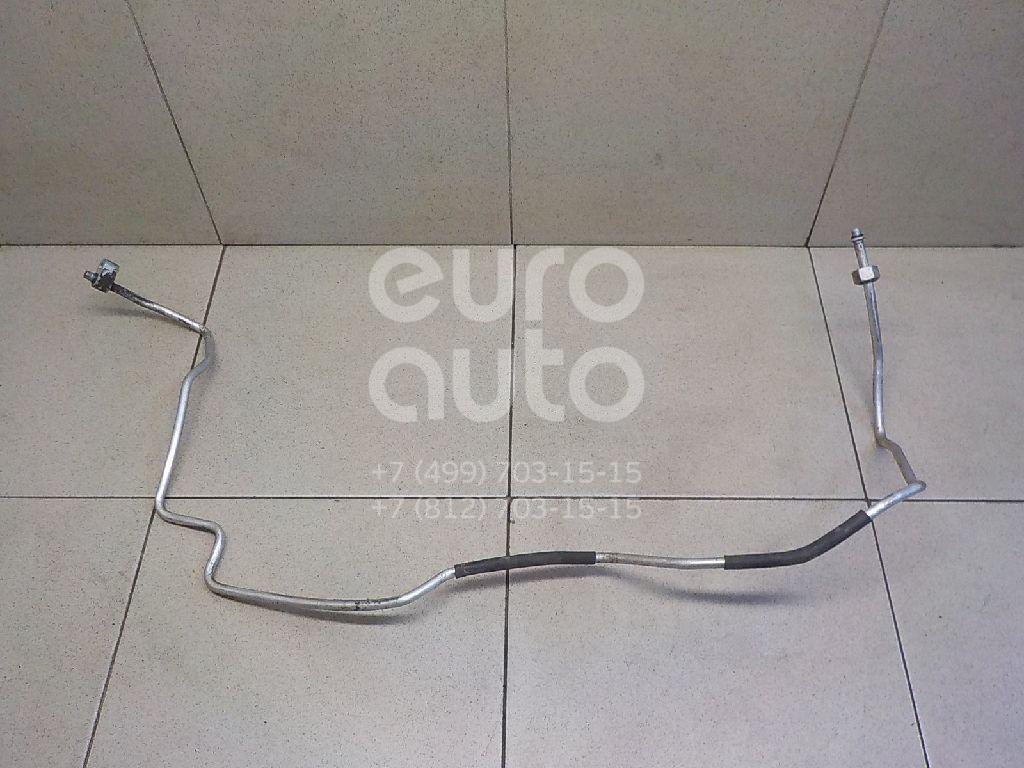 Купить Трубка кондиционера Mitsubishi L200 (K6, K7) 1996-2006; (MR513102)