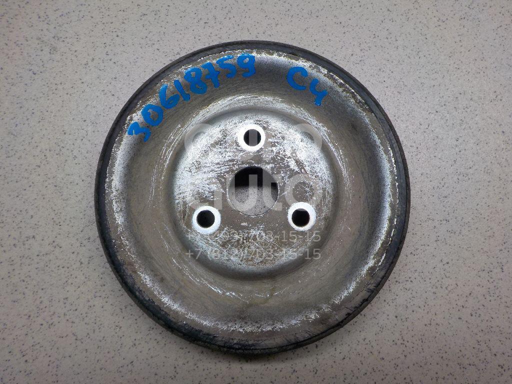Купить Шкив водяного насоса (помпы) Citroen C4 II 2011-; (120459)