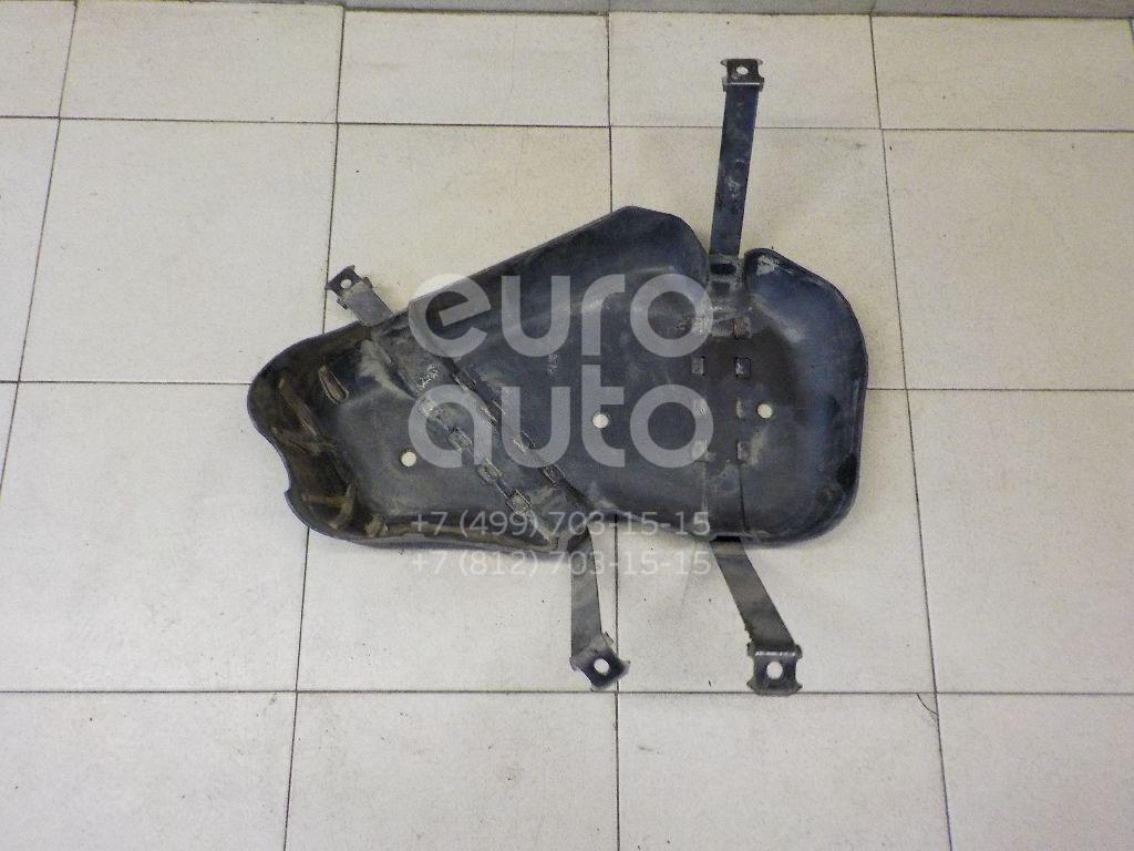 Купить Защита топливного бака Porsche Cayenne 2010-; (95520133110)