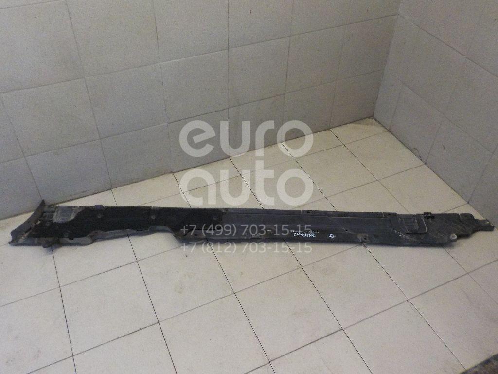 Купить Защита антигравийная Porsche Cayenne 2010-; (95850420200)