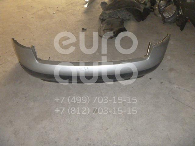 Купить Бампер задний Audi A6 [C5] 1997-2004; (4B5807301AF)