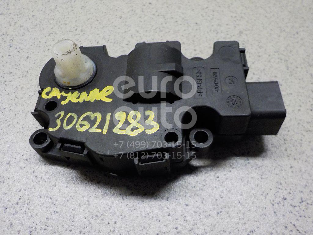 Купить Моторчик заслонки отопителя Porsche Cayenne 2010-; (95861251100)