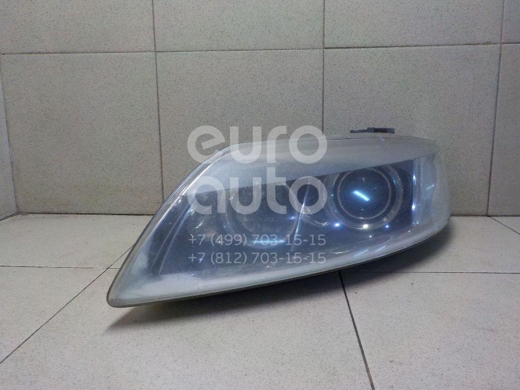 Купить Фара левая Audi Q7 [4L] 2005-2015; (4L0941029A)