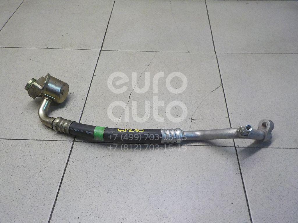 Купить Трубка кондиционера Mercedes Benz W210 E-Klasse 1995-2000; (1122300356)