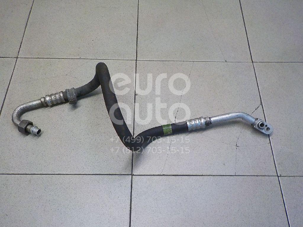 Купить Трубка кондиционера Mercedes Benz W210 E-Klasse 1995-2000; (2108304715)
