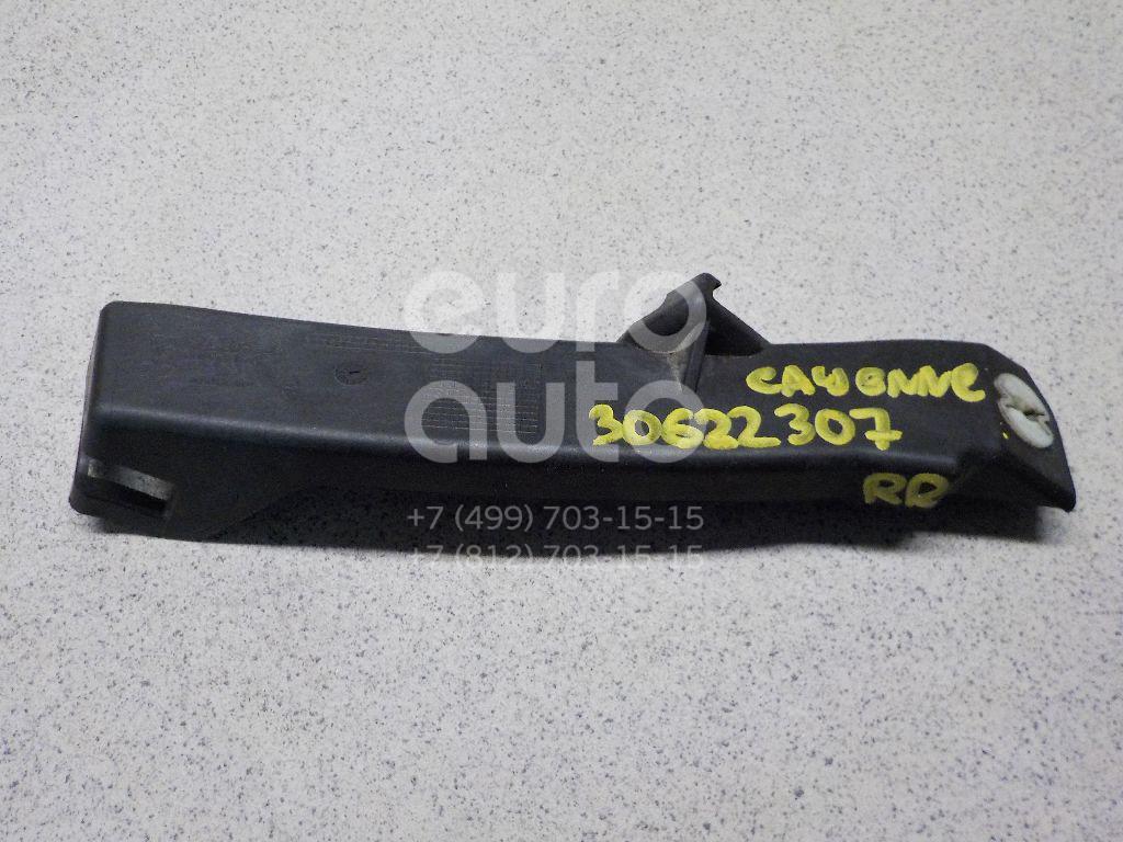 Купить Кронштейн заднего бампера правый Porsche Cayenne 2010-; (95850504600)