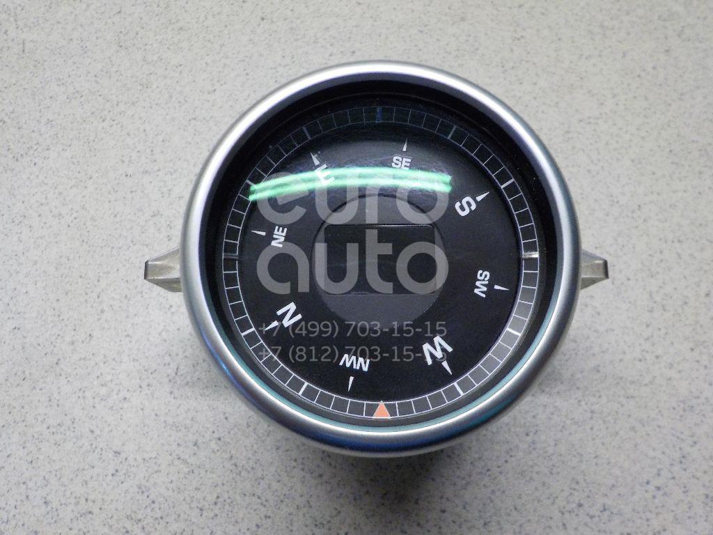 Купить Часы Porsche Cayenne 2010-; (95864140104)