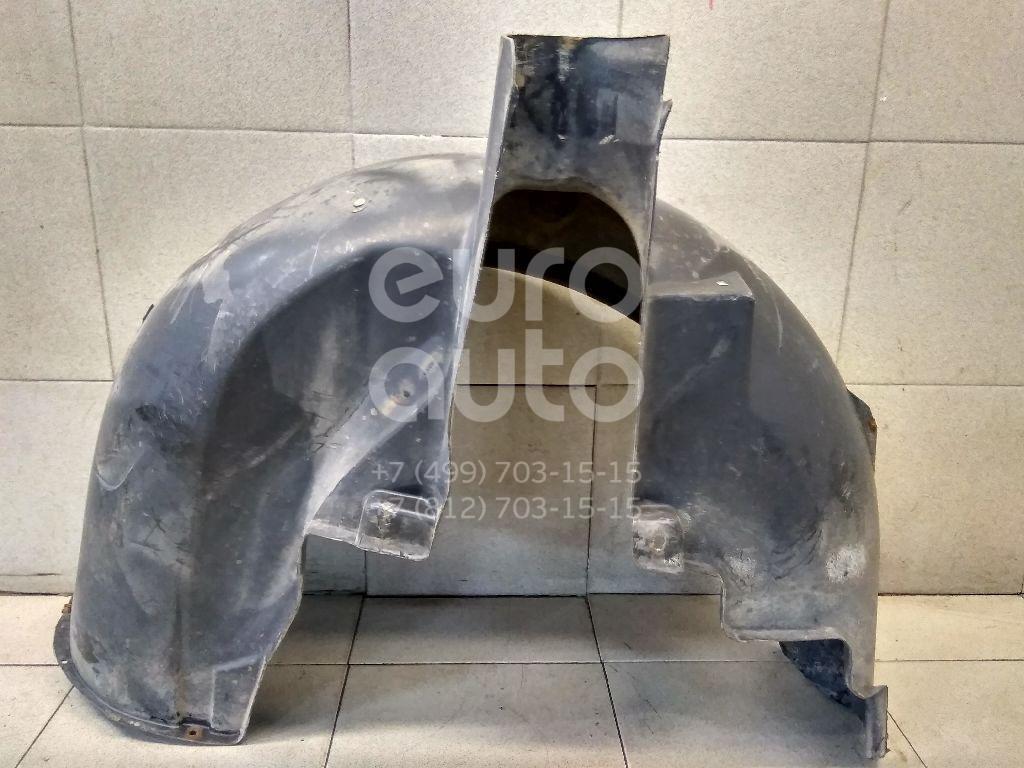 Купить Локер задний правый BMW 5-серия E39 1995-2003; (51718172462)