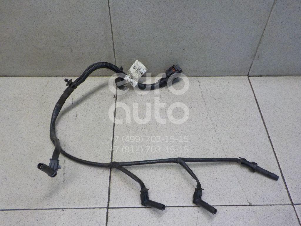 Купить Проводка (коса) Chevrolet Captiva (C140) 2011-2016; (95483950)