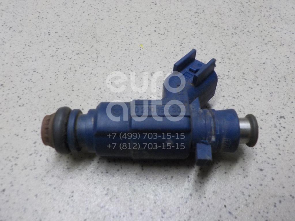 Купить Форсунка инжекторная электрическая Opel Antara 2007-2015; (4807883)