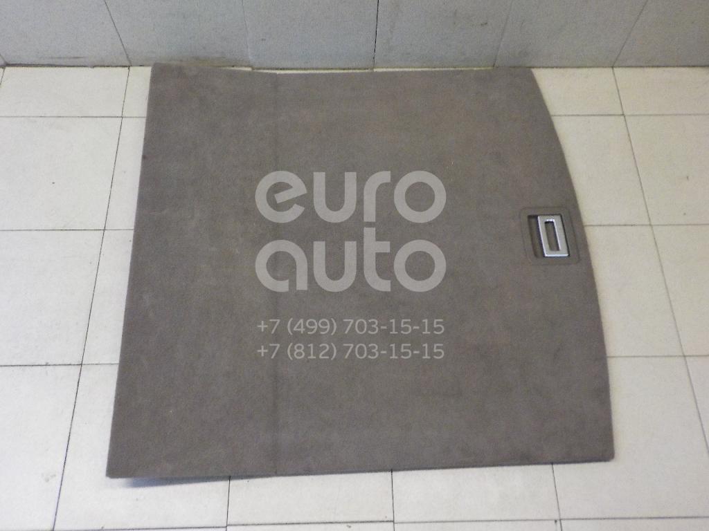 Купить Пол багажника Porsche Cayenne 2010-; (95855154600DE1)