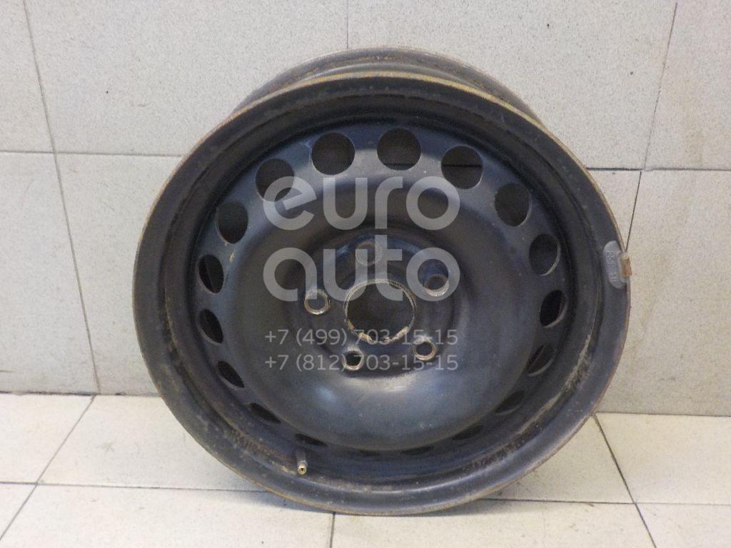 Купить Диск колесный железо Audi A4 [B5] 1994-2001; (1K0601027C)