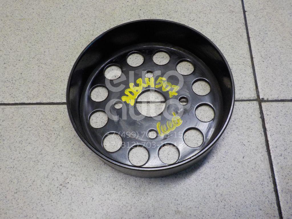 Купить Шкив водяного насоса (помпы) Kia Ceed 2012-; (252212B700)