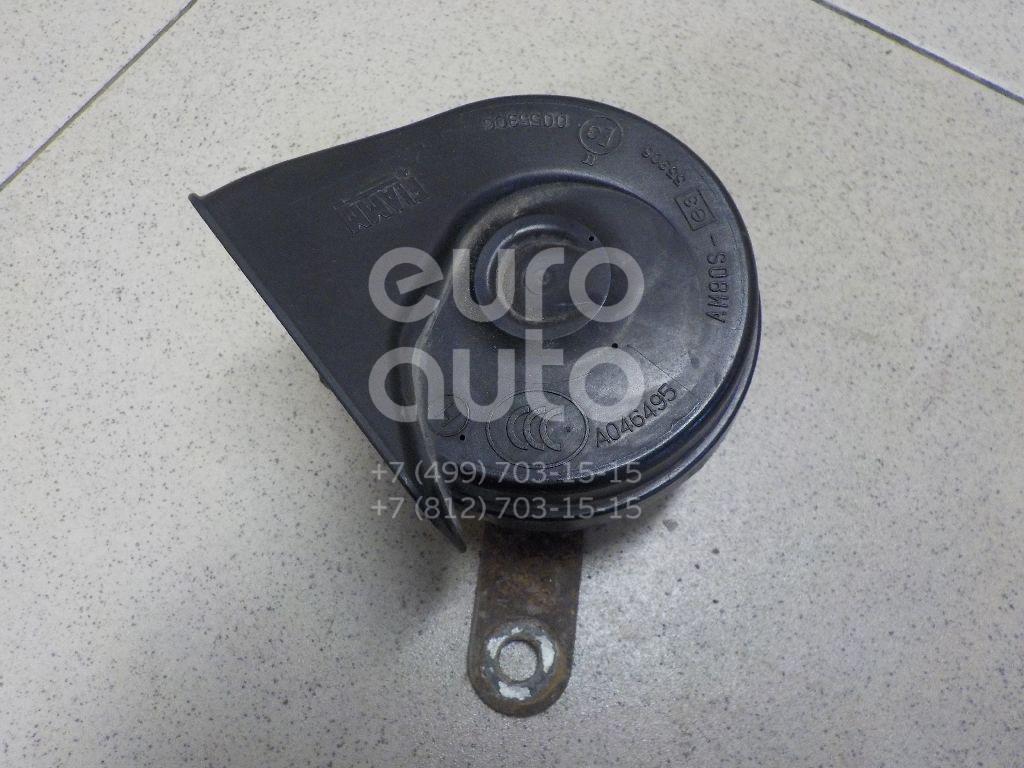 Купить Сигнал звуковой Opel Antara 2007-2015; (4811657)
