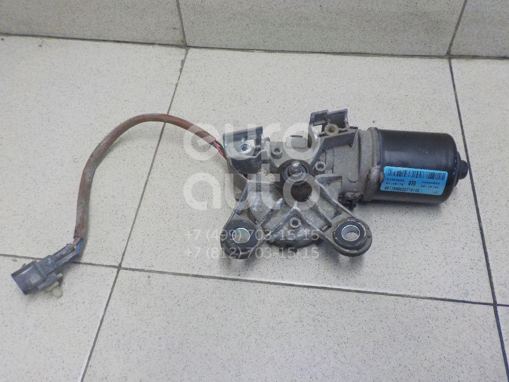 Купить Моторчик стеклоочистителя передний Opel Antara 2007-2015; (4814242)