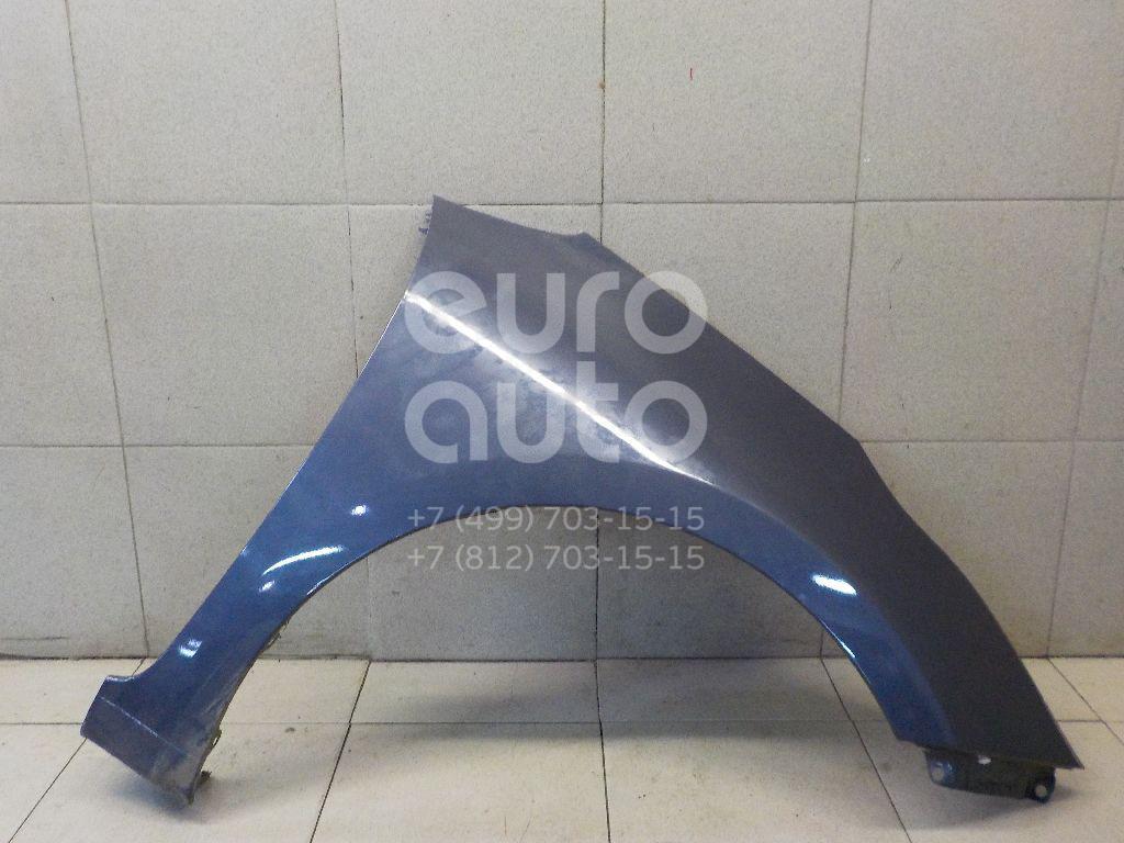 Купить Крыло переднее правое Kia Ceed 2012-; (66321A2000)