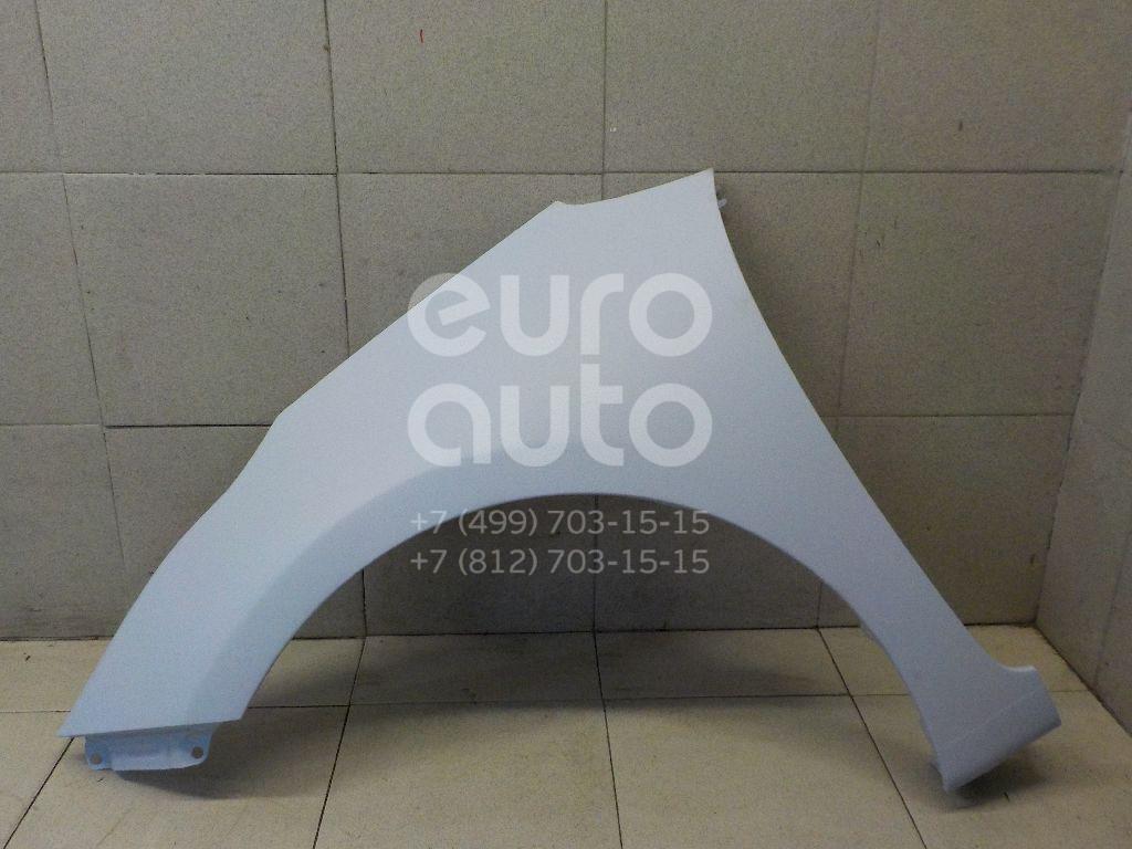 Купить Крыло переднее левое Kia Ceed 2012-; (66311A2000)