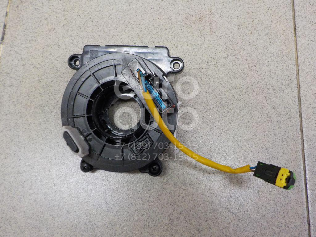 Купить Механизм подрулевой для SRS (ленточный) Chevrolet Captiva (C140) 2011-2016; (95913311)