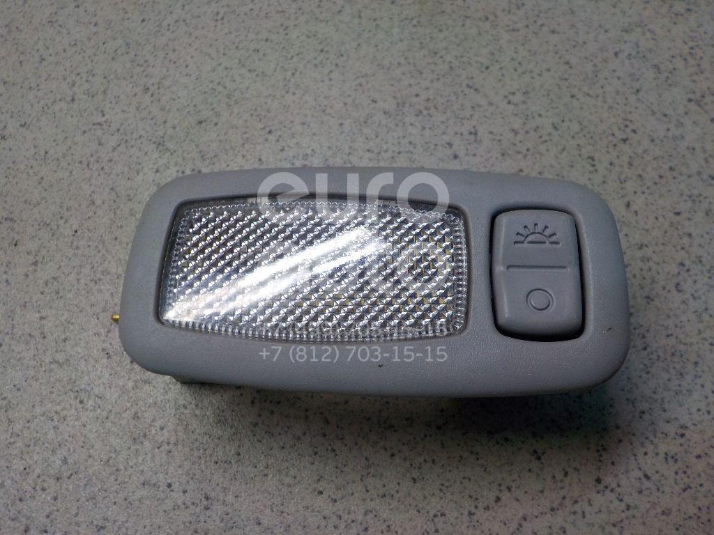 Купить Плафон салонный Kia Ceed 2012-; (928923S000ED)