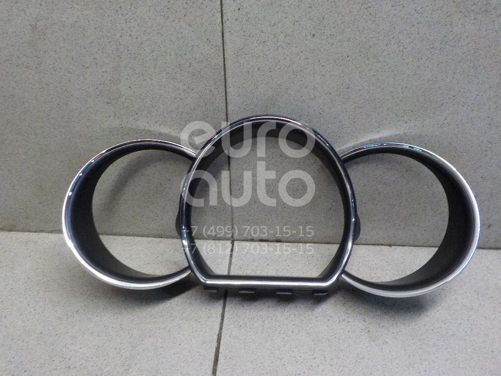 Купить Накладка декоративная Kia Ceed 2012-; (84832A2000CR)